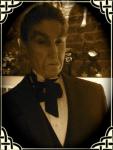 Sneakfork, The Butler